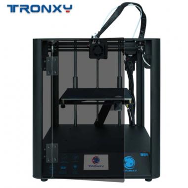 3D принтер TRONXY D01