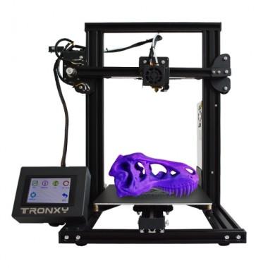 3D принтер Tronxy XY-2 3D  220*220*260mm