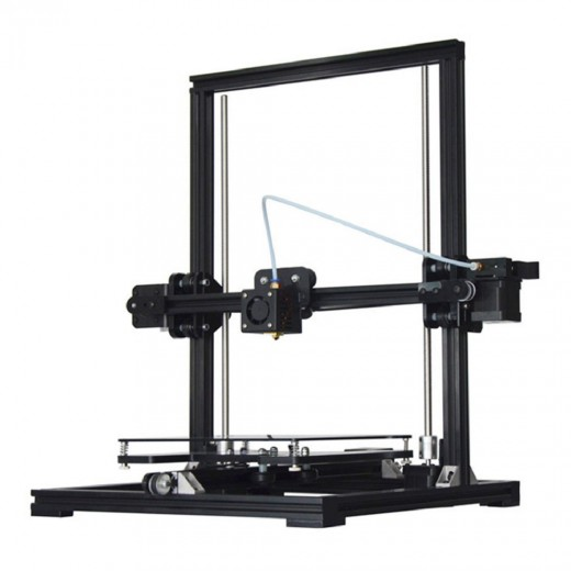 3D  PRINTER max size 220x220x300mm XK3 printing table Industrial grade PRINT AUTOLEVELING