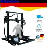 3D-принтер Tronxy XY-3 New 2020 Магнитная Тепловая наклейка 310*310*400 мм