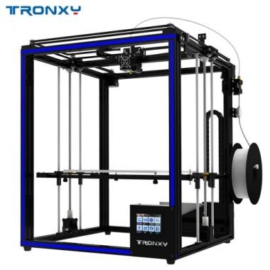 Принтер 3D Tronxy X5S-400 24v